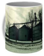 Winter Storage Coffee Mug
