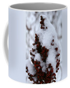 Winter Sumac Coffee Mug