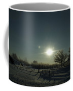 Winter Sunrise 2014 05 Coffee Mug