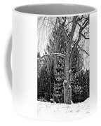 Winter Swing Coffee Mug