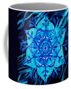 Winter Coffee Mug by Teal Eye  Print Store