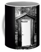 Winter Toilet Coffee Mug