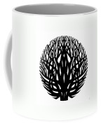 Unity - Winter Tree Coffee Mug