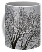 Winter Tree 6 Coffee Mug