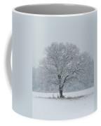 Winter Tree Ipswich Ma Coffee Mug