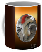 Winter Trio Coffee Mug