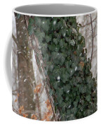 Winter Vine Coffee Mug