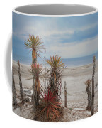 Winter Watchers Coffee Mug