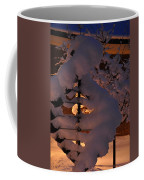 Winter Whirligig Coffee Mug