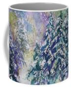 Winter Winds Coffee Mug