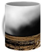 Winter Winds Se Coffee Mug