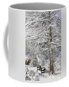 Winter Wonderland 9 Coffee Mug