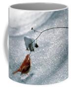 Winter Wren Coffee Mug