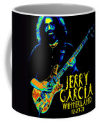 Winterland 1977 Coffee Mug