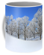 Winter's Best Coffee Mug