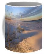 Winter's Day Coffee Mug
