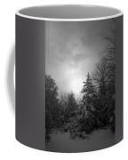 Winter's Eve Coffee Mug