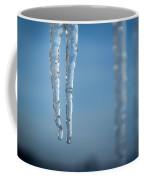 Winter's Fangs Coffee Mug