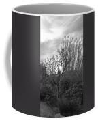 Winters Garden Coffee Mug