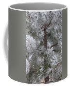 Winter's Gift Coffee Mug