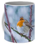 Winters Here Coffee Mug