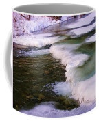 Winters Ice Coffee Mug