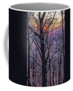 Winter's Light Coffee Mug