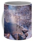 Winters Magic Coffee Mug