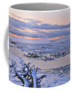 Winters River Coffee Mug