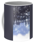 Winters' Shadow Coffee Mug