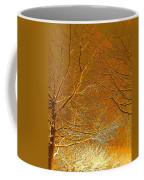 Winters Touch 2 Coffee Mug