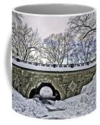 Winter's Touch  Coffee Mug