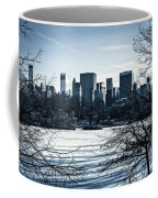 Winter's Touch - Manhattan Coffee Mug