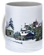 Wintertime Coffee Mug