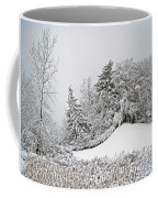 Wintery Fun Coffee Mug