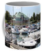Winthrop Harbor Coffee Mug