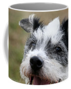 Wired For Laughs Coffee Mug