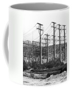 Wired Palm Springs Coffee Mug