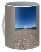 Wisconsin Point Lighthouse 6 B Coffee Mug