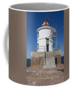 Wisconsin Point Lighthouse 6 F Coffee Mug