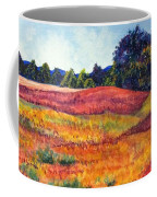 Wisconsin Summer Coffee Mug