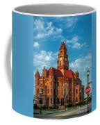 Wise County Courthouse Coffee Mug