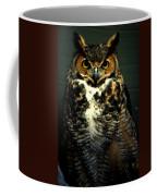 Wise Coffee Mug