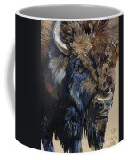 Wise Plains Drifter Coffee Mug