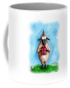 Wishing Ewe  Coffee Mug