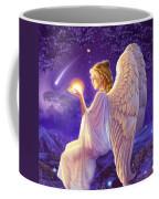 Wishing Star Variant 2 Coffee Mug by Andrew Farley