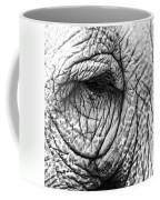 Wishing The Wild  Coffee Mug