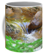 Wishing Waterfall Coffee Mug