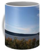 Wispy Days Coffee Mug