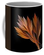 Wispy Tones Of Autumn Coffee Mug